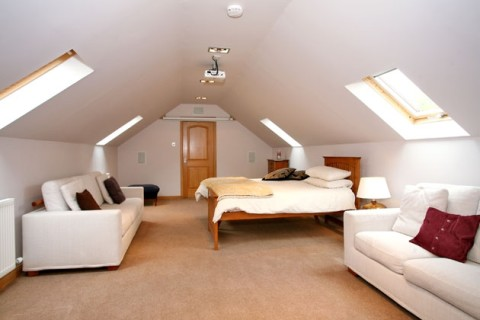 Kilnhall Guesthouse